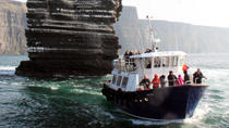 Aran Islands and Cliffs of Moher Day Trip from Galway including Cliffs of Moher Cruise