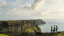 Cliffs of Moher Explorer Tour along the Wild Atlantic Way from Galway, Galway, Day Cruises