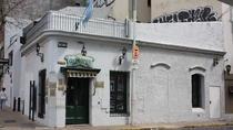 VIP Dinner & Tango Show at El Viejo Almacen, Buenos Aires, Dance Lessons