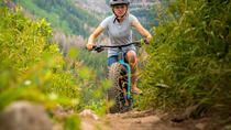 Guided Fat Tire Mountain Biking with Photoshoot, Salt Lake City, 4WD, ATV & Off-Road Tours