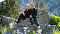 Mountain Photoshoot Lake Hike and Hammock Adventure, Salt Lake City, 4WD, ATV & Off-Road Tours