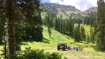 Rocky Mountain 4x4 Off-Roading and Photoshoot, Salt Lake City, 4WD, ATV & Off-Road Tours