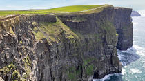 Independent Cliffs of Moher Half Day Trip from Galway, Galway, Half-day Tours