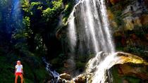Hiking to Sotira Waterfall, Albania, Hiking & Camping