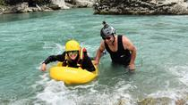 Hydrospeed in the Wild Vjosa River Permet with Lunch, Albania, Half-day Tours