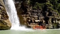 Rafting in the Osumi Canyons Skrapar with Lunch, Albania, 4WD, ATV & Off-Road Tours