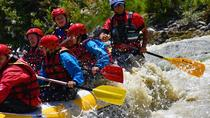 Rafting the Wild Vjosa River with Lunch, Albania, 4WD, ATV & Off-Road Tours