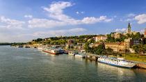 By the rivers of Belgrade, Belgrade, Cultural Tours