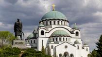 Nature and Concrete, Belgrade, Cultural Tours