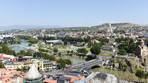 2 countries in 2 days: discover Yerevan and Tbilisi: 2-Day Private Tour, Yerevan, Private ...