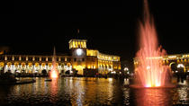 Amazing 7-Day tour in Armenia!, Yerevan, Multi-day Tours