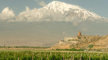 Little Armenia, Yerevan, Multi-day Tours