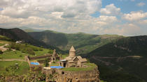 Private Day Trip to Khor-Virap, Noravank & Tatev Monasteries, Yerevan, Private Day Trips