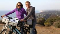 Electric Bike Tour of La Jolla and Mount Soledad, La Jolla