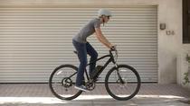 La Jolla Full-Day Performance Hard Tail Electric Bike Rental, La Jolla, Bike Rentals