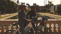 Spanish Twist Electric Bike Tour of Balboa Park, San Diego, Bike & Mountain Bike Tours