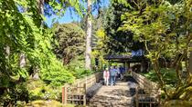 Bainbridge Island Wine and History - Luxury Small Group Day Tour with Lunch, Seattle, Historical & ...