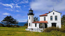 Whidbey Island and Deception Pass - Luxury Small Group Day Tour with Lunch, Seattle, Cultural Tours