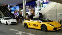 Lamborghini Joyride in Singapore, Singapore, Adrenaline & Extreme