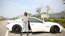 Maserati Joyride in Singapore, Singapore, Adrenaline & Extreme