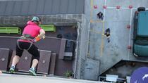 Rap Jumping Melbourne, Melbourne, Climbing