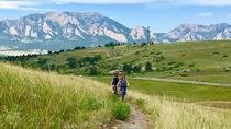 Experience Boulder and Denver Colorado by Mountain Bike!, Boulder, City Tours