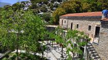 EAST CRETE AROUND THE MOUNTAINS TOUR up to 4 to 15 customers, Heraklion, Private Sightseeing Tours