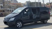 Transfer Airport to IERAPETRA area up to 6 customers, Heraklion, Airport & Ground Transfers