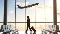 Transfer from Chania airport to Agioi Apostoliup to 1-7 customers or vise versa, Chania, Airport &...