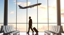 Transfer from Chania airport to Chania City up to 4 customers, Chania, Airport & Ground Transfers