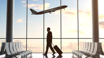 Transfer from Chania airport to Stalos up to 1-7 customers or vise versa, Chania, Airport & Ground...