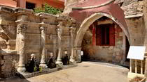 WEST CRETE TOUR up to 4 to 15 customers, Heraklion, Private Sightseeing Tours