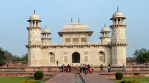 Agra Local Sightseeing with Fatehpur Sikri by Private Car, Agra, Day Trips