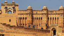 Jaipur Local Sightseeing by Private Car, Jaipur, Cultural Tours