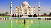 Private Tour: Taj Mahal Sunrise and Sunset Tour, Agra, Private Sightseeing Tours