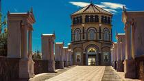 PEAKS OF FAITH, Limassol, Cultural Tours