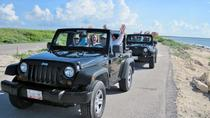 Cozumel Island Adventure in a jeep, Cozumel, 4WD, ATV & Off-Road Tours