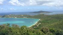 St Thomas Shopping, Sightseeing and Beach Tour, セント トーマス島