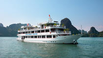 2 DAYS HALONG BAY - SILVERSEA CRUISE, Hanoi, Day Cruises