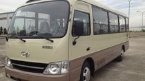 Bus from Hanoi to Ninh Binh, Hanoi, Airport & Ground Transfers