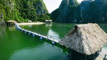 CATBA ISLAND - HALONG BAY FROM HANOI, Hanoi, Day Cruises
