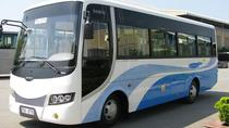 Daily Shuttle Bus from Ninh Binh to Catba Island, Hanoi, Bus Services