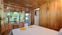 Halong Bay Cruise with Overnight Nam Cat Island Resort Stay from Hanoi, Hanoi, Overnight Tours