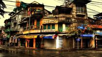 Hanoi City Full-Day Tour, Hanoi, Vespa, Scooter & Moped Tours