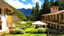 Andean Mysticism and Shamanic Yoga Retreat in the Magical Sacred Valley of Peru, Cusco