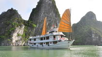 2-Day Escape to Legendary Halong Bay on Calypso Cruiser from Hanoi, Halong Bay, Multi-day Cruises