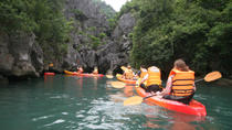 3-Day Cruise Relaxing and Kayaking on Halong Bay from Hanoi, Hanoi