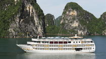 3-Day Halong Bay Cruise on the Starlight, Hanoi, Multi-day Cruises