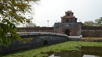 A Glimpse of Hue Tour, Hue, Half-day Tours