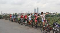 Full-Day Red River Handicrafts Bike Tour from Hanoi, Hanoi, Bike & Mountain Bike Tours